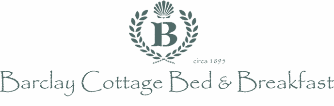 Barclay Cottage Bed & Breakfast Logo